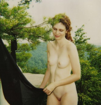 Vintage Nudes - vintage picture of pretty naked girls